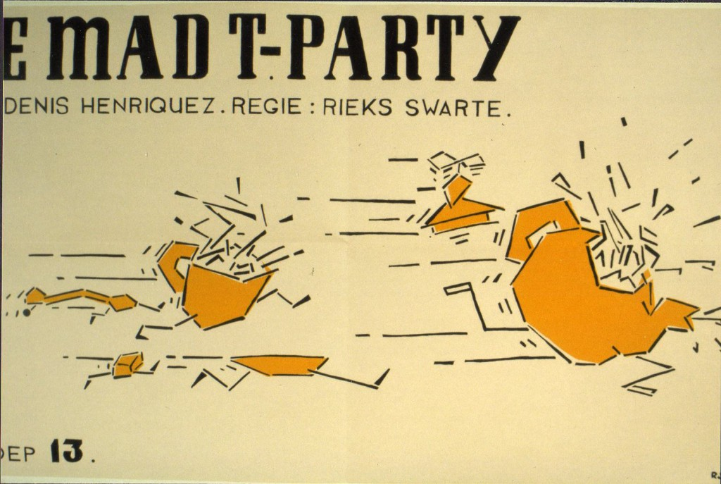 1e mad party
